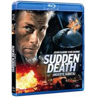Muerte súbita - Sudden Death - Blu-Ray