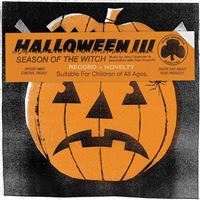 Halloween III B. S. O. - Vinilo