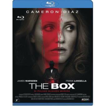 The Box - Blu-Ray