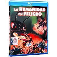 La humanidad en peligro - Blu-Ray