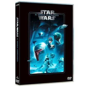 El Imperio Contraataca - DVD