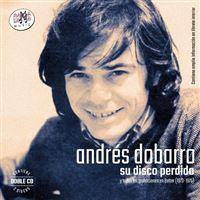 Su disco perdido y sus grabaciones en Belter (1973-1975)