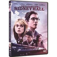 La desaparición de Sidney Hall - DVD