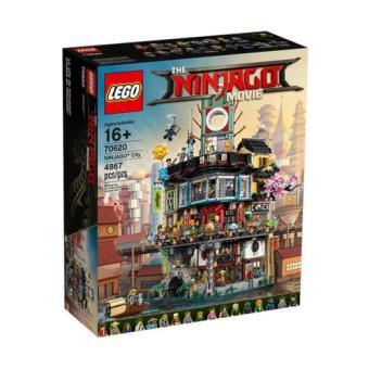 LEGO Ninjago 70620 Ciudad de NINJAGO®