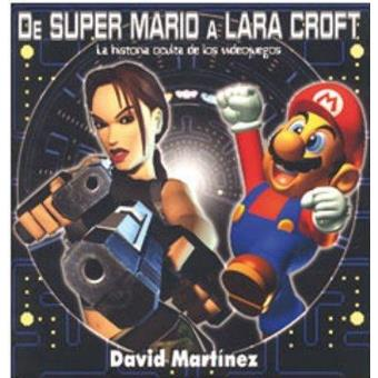 De Supermario a Lara Croft