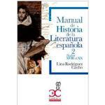 Manual de literatura española 2