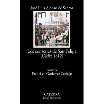 Los conserjes de San Felipe