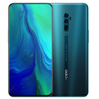 OPPO Reno 10X Zoom 6,65'' 256 GB Verde