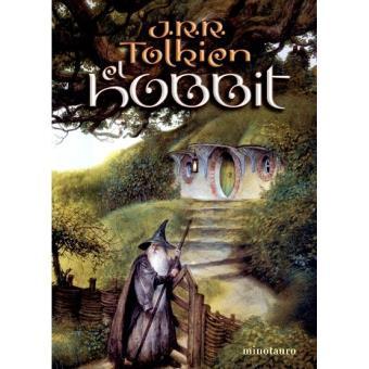 El Hobbit. Edición infantil