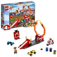 LEGO Toy Story 4 10767 Espectáculo Acrobático de Duke Caboom