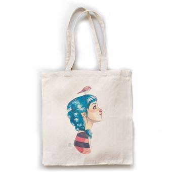 Bolsa Tote Bag Cuquiland Sara y Finch