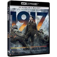 1917 - UHD + Blu-ray
