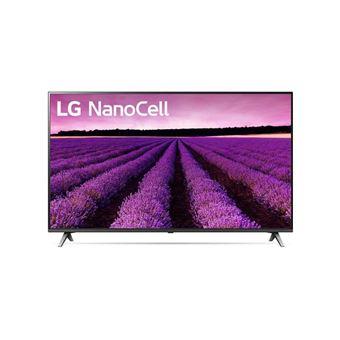 TV LED 55'' LG Nanocell  55SM8050 IA 4K UHD HDR Smart TV