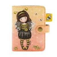 Tarjetero Gorjuss – Bee Loved