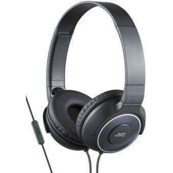 Auriculares JVC HA-SR225 Negro
