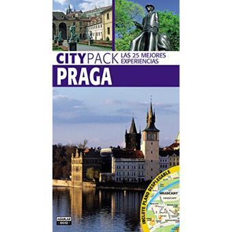 Citypack: Praga