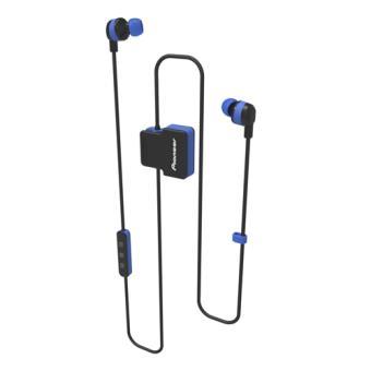 Auriculares Deportivos Pioneer SE-CL5BT Azul