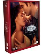 Pack Crepúsculo   Saga Completa - Blu-Ray