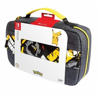 PDP  Funda de viajero Pikachu Elite