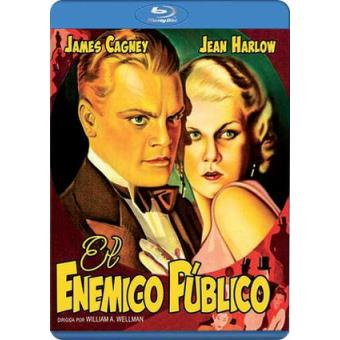 El enemigo público - Blu-Ray