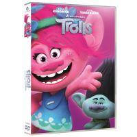 Trolls - DVD