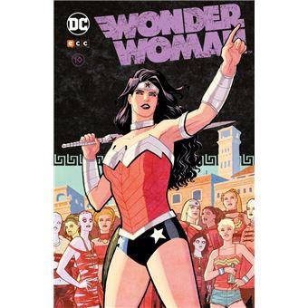 Coleccionable Wonder Woman núm. 10