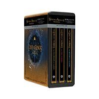 Trilogía El Señor de los Anillos Versión Extendida - Steelbook UHD + Blu-ray
