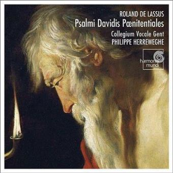 Lassus / Psalmi Davidis Poenitentiales