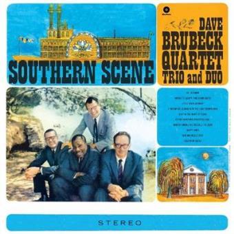 Southern Scene - Vinilo