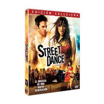 Step Up 2: Street Dance - DVD