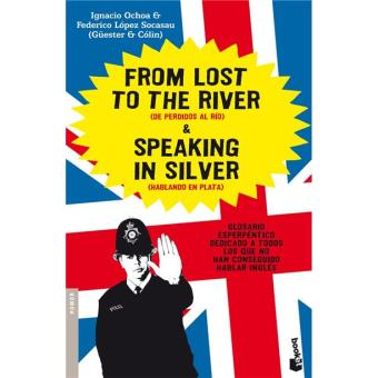 From lost to the river & speaking in silver