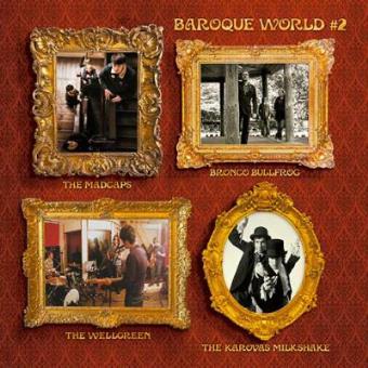 Sn-baroque world vol.2