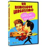 Un remolque larguísimo - DVD