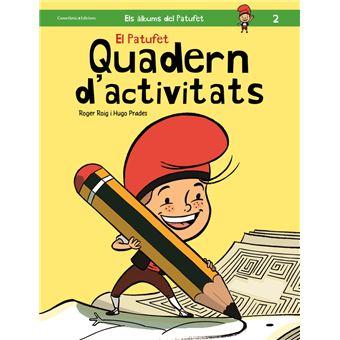 El Patufet Quadern d'activitats