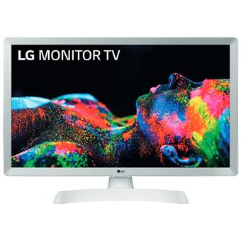 TV LED 24'' LG 24TL510V-W Blanco HD Ready