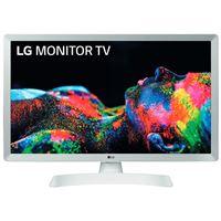 TV LED 24'' LG 24TL510V-W Blanco HD Ready