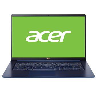 Portátil Acer Swift 5 SF515-51T 15,6'' Azul