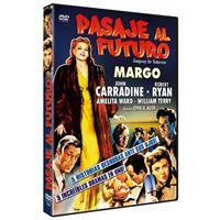 Pasaje al futuro - DVD