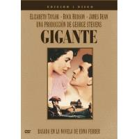 Gigante - DVD
