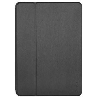 Funda con soporte Targus Click In Negro para iPad 10,2''