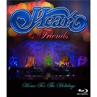 Heartandfriends- Blu-Ray