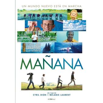 Mañana - DVD
