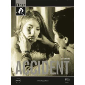 Accident - Exclusiva Fnac - DVD