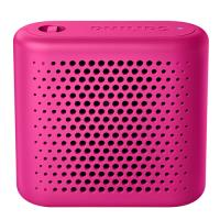 Altavoz Bluetooth Philips BT55 Rosa