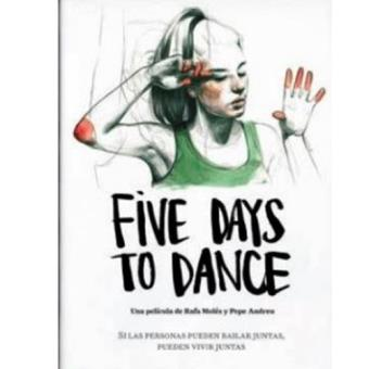 Five Days To Dance - DVD