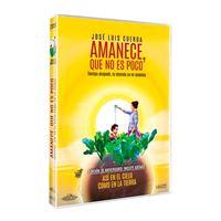 Amanece que no es poco  Ed 30 Aniversario - DVD