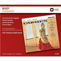 Carmen - 3 CD
