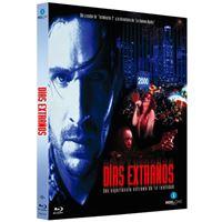 Días Extraños - Blu-Ray