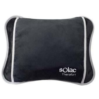Bolsa de agua Solac Caldea calefactable