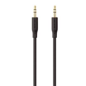 Cable de audio portátil Belkin 3.5 mm 2 m
